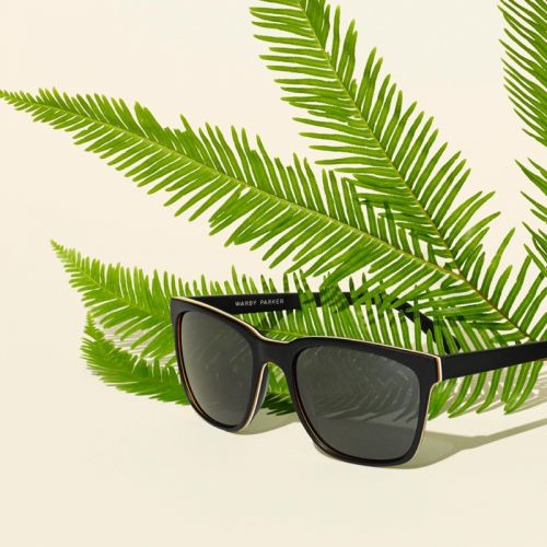 Just In: Warby Parker Resort '18 Shades