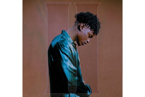 New Orleans R&B Newcomer Lucky Daye Releases 'II' EP