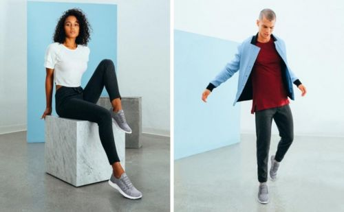 Athletic Propulsion Labs launches apparel with Woolmark