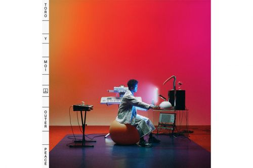 Toro Y Moi Looks to Channel 'Outer Peace' on New Album