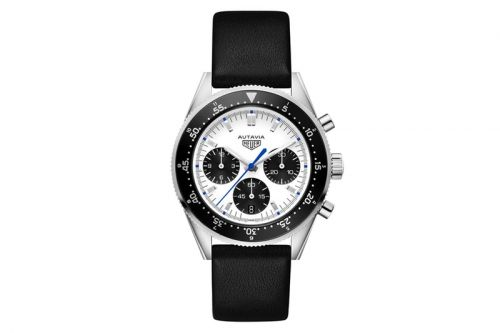 TAG Heuer Celebrate Jo Siffert With New Autavia Model