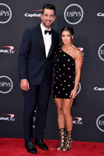 NFL Star Aaron Rodgers and Danica Patrick Suddenly Split After 2 Years Together - What Went Wrong