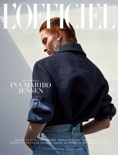 L'Officiel Mexico