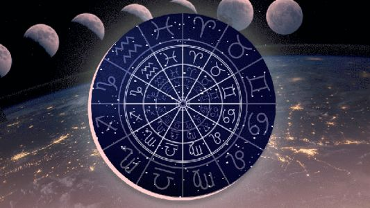 Your July Horoscope Predicts A Clean Slate-Just As Soon As Mercury Retrograde Is Over
