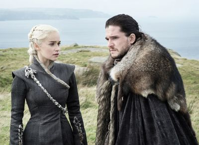 Ikea Releases DIY Instructions for Jon Snow's Cape, Because Winter Is Coming