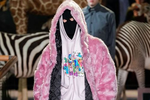 Vetements Tackles Censorship for FW19