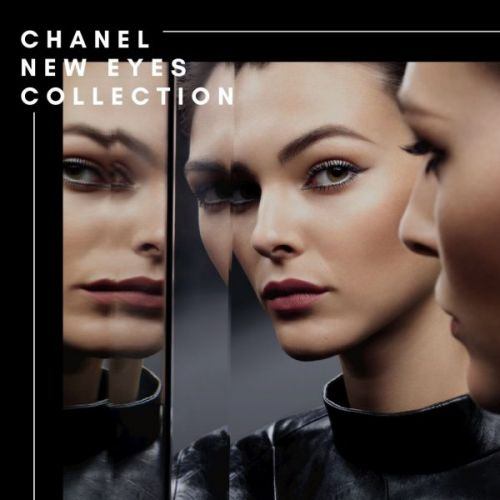 CHANEL New Eyes Collection