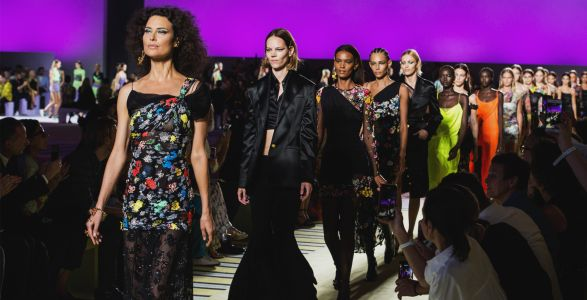 BREAKING: Michael Kors to buy Versace for $2 billion