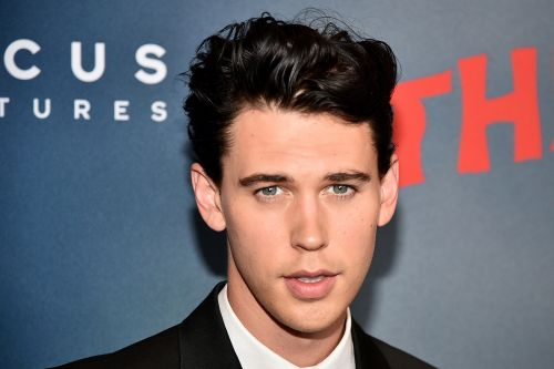 Austin Butler cast as Elvis opposite Tom Hanks in Baz Luhrmann's biopic