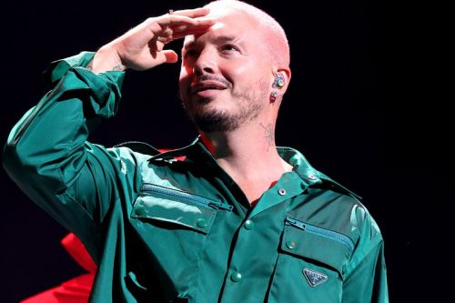 """J Balvin Shares Apology Over """"Perra"""" Music Video"""