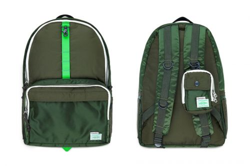 Ovadia & Sons Taps PORTER for Militaristic Bag Collection