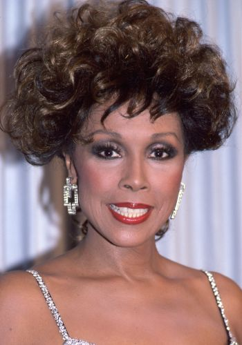 Diahann Carroll's Iconic Style To Be Sold In Estate Sale