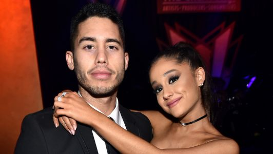 Ariana Grande Answers Once And For All If She And Ricky Alvarez Will Ever Get Back Together