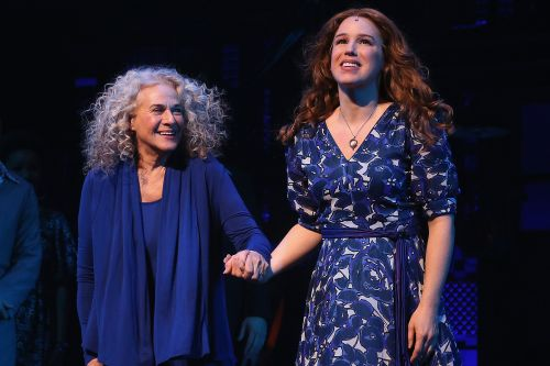 Carole King musical offers free tickets to furloughed federal workers