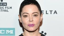 Rose McGowan Is Getting An E! Docuseries About Her Life As An Activist