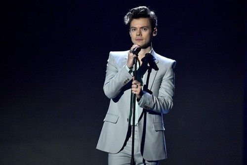 Harry Styles Is the Co-Chair of the Met GalaHarry Styles will