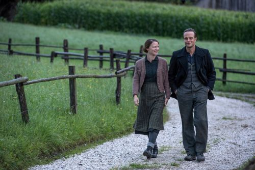 Terrence Malick, from 'Badlands' to boring - and back?