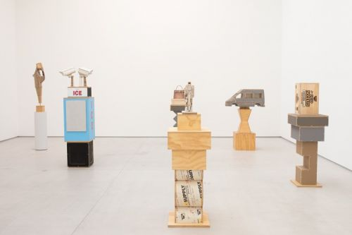 "Tom Sachs Reimagines Everyday Objects in ""Ritual"" Exhibition"