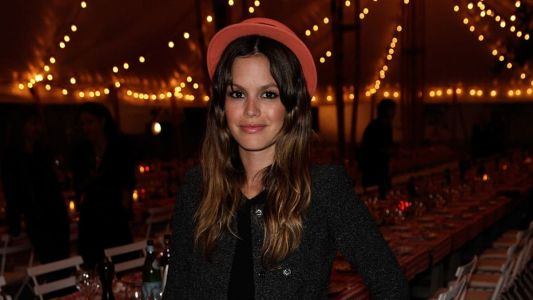 Great Outfits in Fashion History: Rachel Bilson at Chanel Dinner in 2011