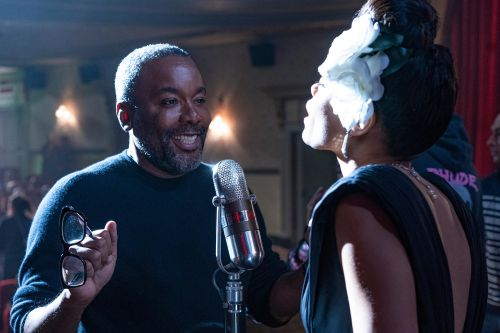 Lee Daniels hopes his new Billie Holiday film makes lynching a hate crime