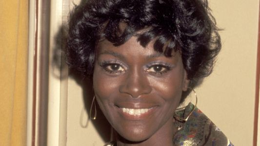 Cicely Tyson's Best Beauty Moments