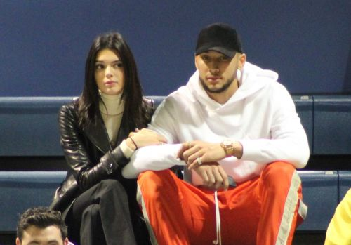 Kendall Jenner Is 'Really Falling' For Her Boyfriend Ben Simmons!