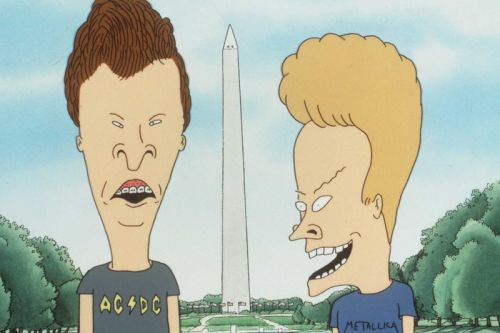 'Beavis and Butt-Head' TV Reboot to Premiere on Comedy Central