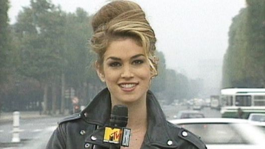 The 90s MTV show taking you backstage with Naomi, Kate, Linda and more