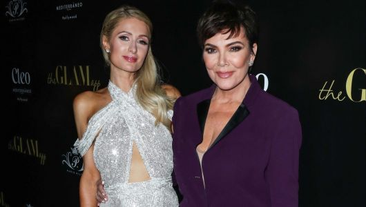 Paris Hilton Gushes Over Relationship With 'Aunt' Kris Jenner: 'She Always Supports Me'