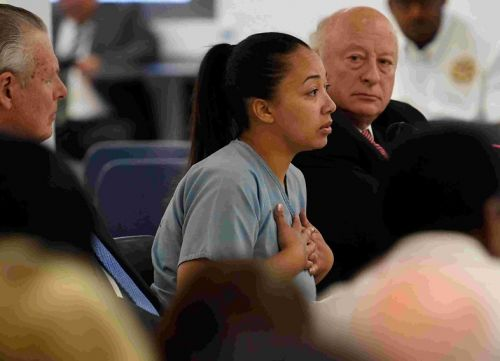 How you can help Cyntoia Brown get the justice she deserves