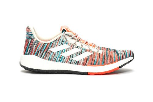 Missoni Updates adidas PulseBoost HD for Latest Collaboration