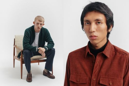 A Kind of Guise Goes Knitwear Heavy For FW20
