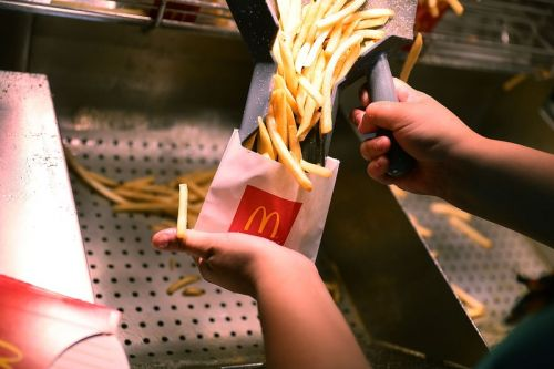 This TikTok Hack Can Get You Free McDonald's French Fry Refills