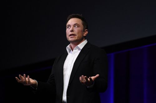 "Elon Musk Will Go to Court Over ""Pedo Guy"" Tweet"