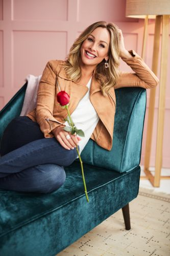 'Bachelorette' Star Clare Crawley Responds to Claims She Lied About Not Going to Prom