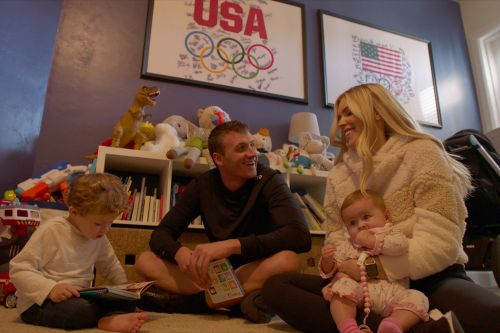 Shamed Olympian Ryan Lochte dishes on his new documentary