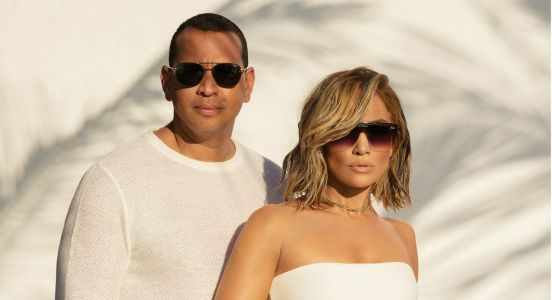 Jennifer Lopez and Alex Rodriguez Co-Star in Their First Campaign as a Couple for Quay Australia