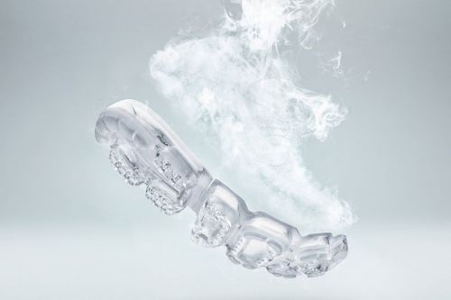 This is How Nike Makes a VaporMax Air Unit