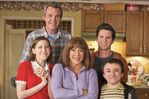 'The Middle' creator preps a 'satisfying' finale after 9 seasons