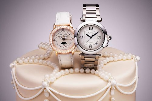 Wedding watch gifts: 2020's best for couples, grooms and brides
