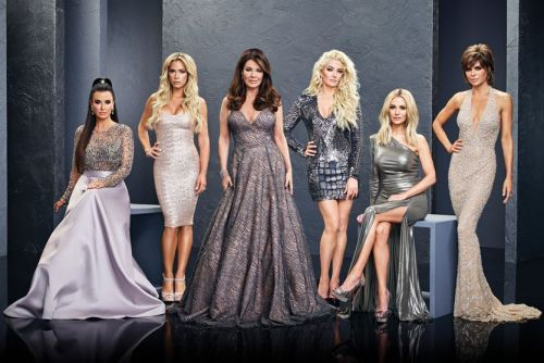 Stylists Behind Erika Jayne and Teddi Mellencamp Dish on Working in Reality Television