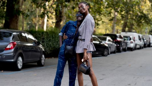 The Best Street Style Looks From Milan Fashion Week Spring 2019
