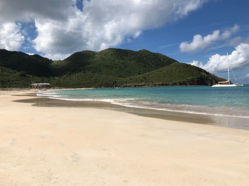 Secrets St. Martin Resort & Spa in the Caribbean Is the Perfect Summer 2021 Getaway