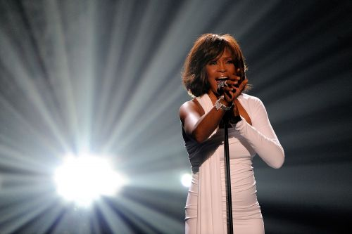 Inside the 'Whitney Houston Hologram Tour'