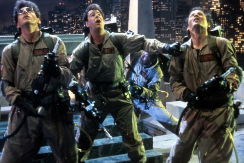 Jason Reitman to Direct New 'Ghostbusters' Sequel, Coming Summer 2020