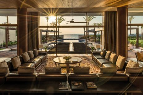 The Bulgari Resort Dubai, Dubai