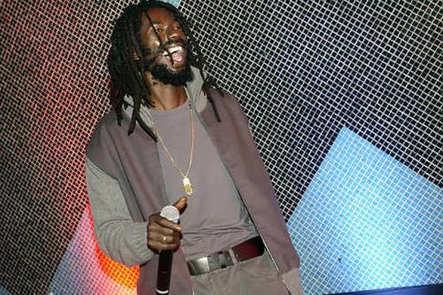 Buju Banton Is Released From Prison, Returns to Jamaica