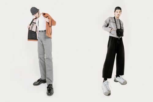 Sabukaru Taps Tokyo Creatives for BYBORRE Edition 7 Editorial