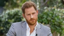 Prince Harry Says He Was 'Trapped' In The British Royal Family