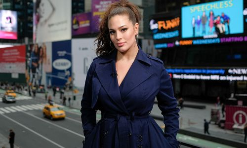 Curious About Ashley Graham's Ethnicity? Learn More About the Brunette Beauty's Background